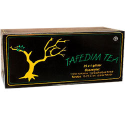 Tafedim tea 25 filter